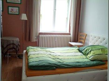 EasyWG DE - hübsches Zimmer Nahe Uni zu vermieten, Berlin - 400 € pm