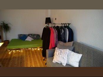 EasyWG DE - Studio in Wedding, Berlin - 290 € pm