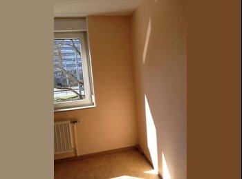 EasyWG DE - Helles, sonniges Zimmer in zentraler 2er WG, Nürnberg - 290 € pm