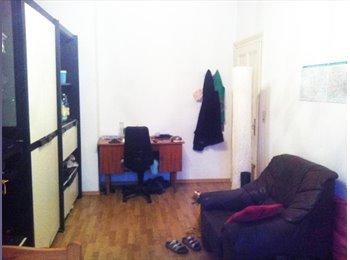 EasyWG DE - WG-Zimmer in Sachsenhausen-Nord, Frankfurt - 280 € pm