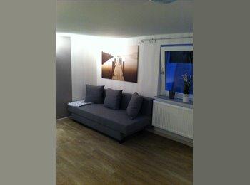 neues Appartement preiswert und schick