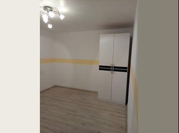 EasyWG DE - 1WG-Zimmer mit Badezimmer in Frechen, Köln - 533 € pm