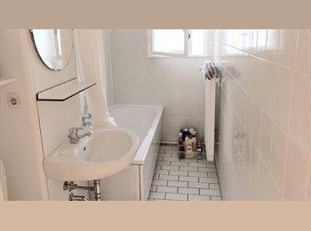 EasyWG DE - möbliertes Zimmer, ca. 400m zum See Krumme Lanke (und FU-Nähe) partially furnished room near lake Kr, Berlin - 450 € pm