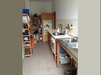 EasyWG DE - 3 Zimmer whg  80qm, Leipzig - 500 € pm