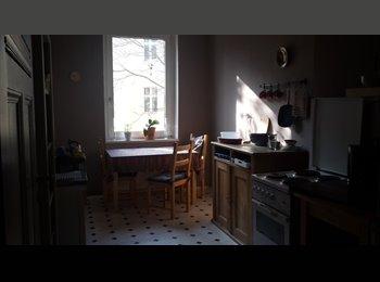 EasyWG DE - Mitbewohnerin für Neuköllner Atbau-Wohnung mit Flair :-), Berlin - 430 € pm