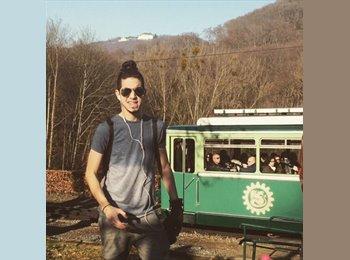 Ahmad  - 19 - Student