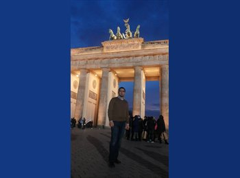 EasyWG DE - Mohamed  - 26 - Hamburg