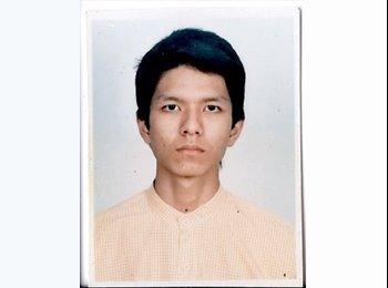 Pushkar - 21 - Student