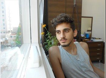 hamad arabi - 18 - Student