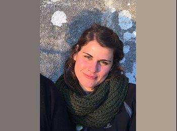 EasyWG DE -  Sarah - 23 - Berlin