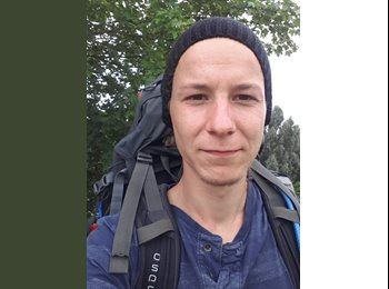 Constantin - 28 - Student