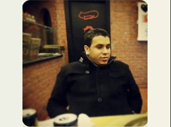 Mustafa Maged Sayed - 24 - Berufstätig