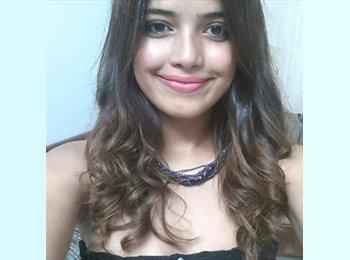 myriam ben romdhane - 22 - Student