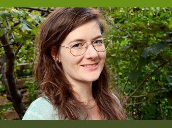 Gwen Eichberger - 30 - Berufstätig
