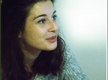 Chloé - 21 - Student