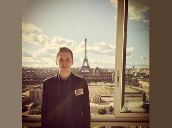 Olivier - 20 - Student