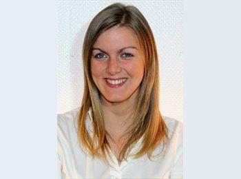 Alexandra - 23 - Berufstätig