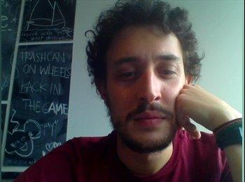 EasyWG DE - Giacomo Santangelo - 23 - Berlin