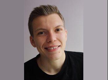 Jérôme - 21 - Student