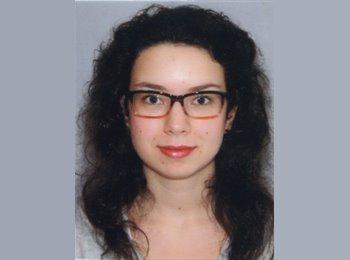 EasyWG DE - Alexandra - 19 - Germany