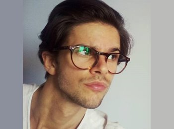 Tommaso - 21 - Student