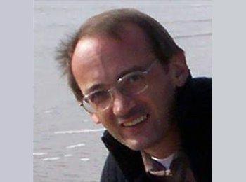 Georg Mensing - 50 - Berufstätig