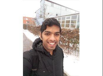 EasyWG DE - Ankesh Jain - 31 - Ulm