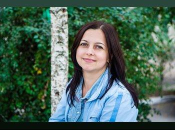 EasyWG DE - Inyna Piankovska - 38 - Ulm