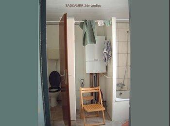 EasyKot EK - STUDENTEN Kamer of studio - Overig Antwerpen-Anvers omgeving, Antwerpen-Anvers - € 265 p.m.