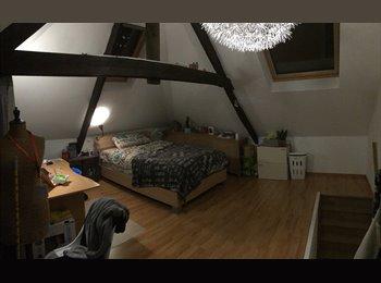 Kamer te huur