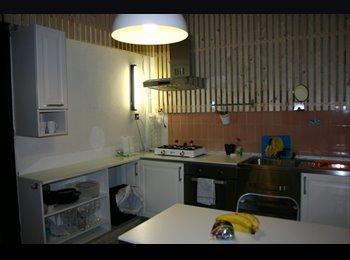 EasyKot EK - Cozy  appartment with terrass200M2 - Diamant - Stadspark, Antwerpen-Anvers - € 1.200 p.m.