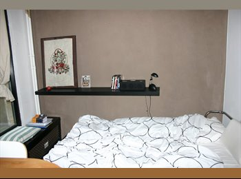 EasyKot EK - Cozy appartment op goeie locatie - Diamant - Stadspark, Antwerpen-Anvers - € 800 p.m.