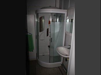 EasyKot EK - chambre tout comfort quartier Meiser EEC, Brussel-Bruxelles - € 395 p.m.