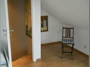 EasyKot EK - gemeubelde kamer in nieuwbouwhuis - Overig Brussel-Bruxelles omgeving, Brussel-Bruxelles - € 350 p.m.