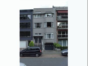 Studentenkamer Antwerpen - Berchem