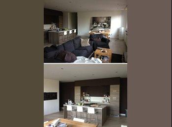 huisgenoot gezocht voor appartement te Mechelen