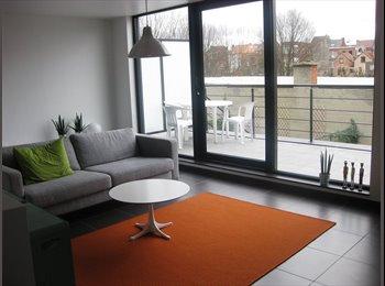 Mooi huis in Mechelen: kamers te huur