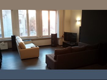 2-bedroom apartment: Antwerp Central