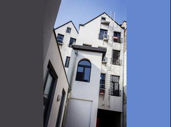 Een leuke woonst in Antwerpen vanaf € 395
