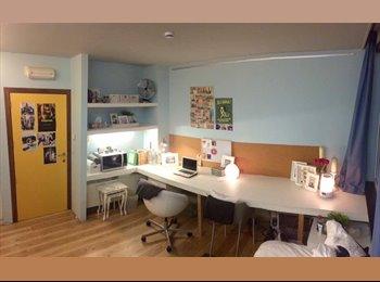 gezellige comfortabele moderne kamer in Hart van...