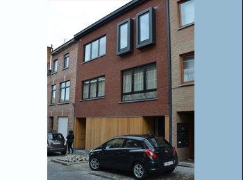 EasyKot EK - Studentenkamer spiksplinternieuw! - Centrum, Leuven-Louvain - € 440 p.m.