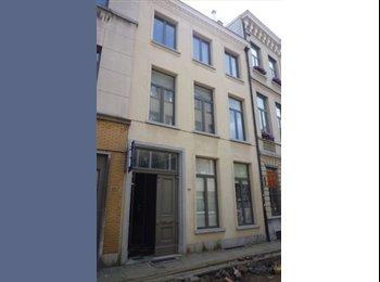 Studio (zonder apart slaapgedeelte) en Appartement (1...