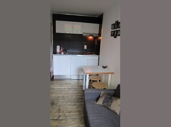 EasyKot EK - Studio - Centrum, Leuven-Louvain - € 425 p.m.
