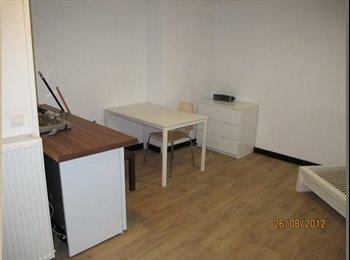 Mooie studio met douche ruimte en Kitchenette