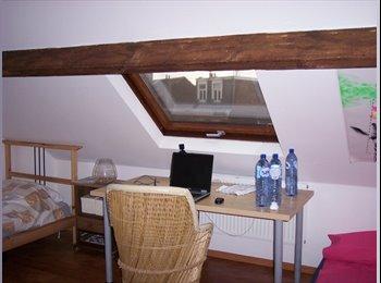 EasyKot EK - studentenkamer te huur, Antwerpen-Anvers - € 360 p.m.