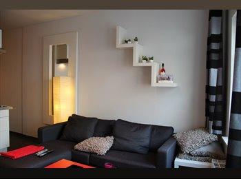 Vernieuwde studio, H. Metdepenningenstraat 19