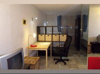 appartement voor 2 personen (studentenkoppel)