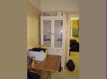 2 persoons appartement voor studentenkoppel