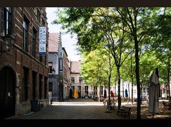 Studentenkoten Stadswaag Antwerpen
