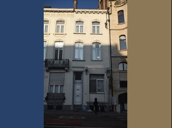 Zin in een authetiek kotleven in Leuven?